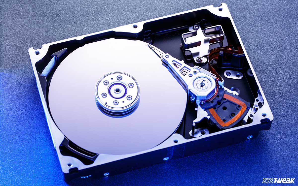 How to Fix Unallocated Hard Drive on Windows 10