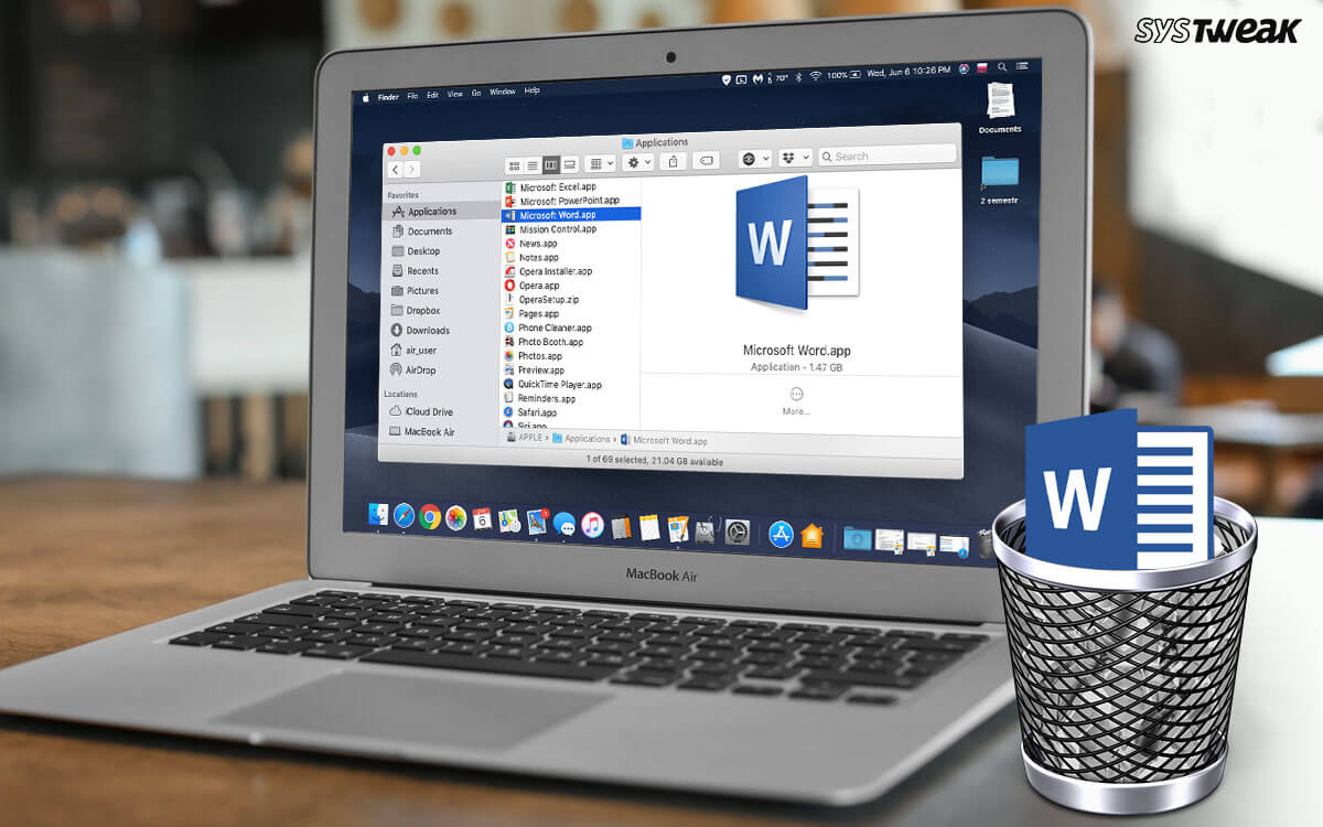 How To Remove Microsoft 365 From Mac Completely