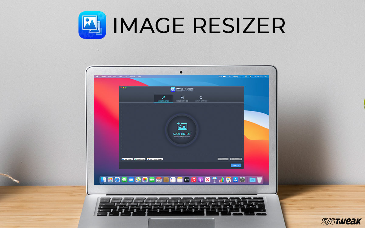Image Resizer Review: Rename, Rotate, Resize, Flip and Change the Format of Images