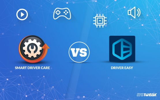 Smart Driver Care VS Driver Easy: Which Is The Best Driver Updater Utility
