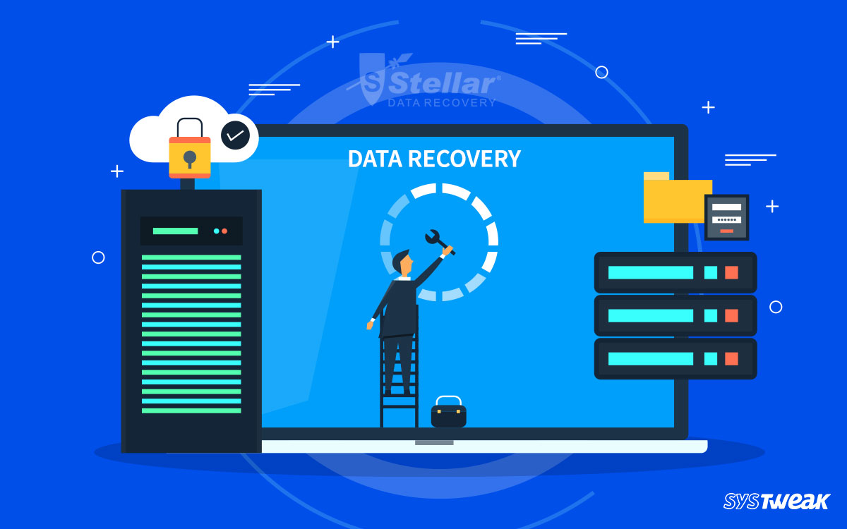 Top 4 Stellar Data Recovery Alternatives In 2020