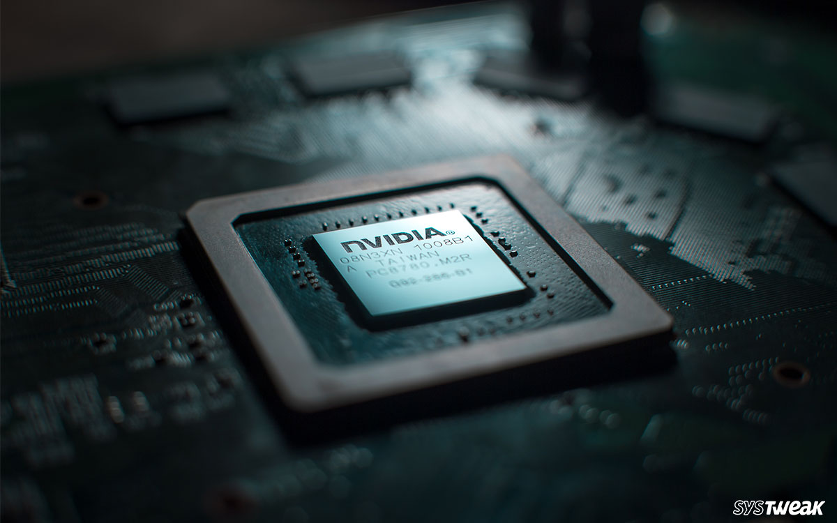 Fix: This NVIDIA Graphics Driver Is Not Compatible With This Version Of Windows