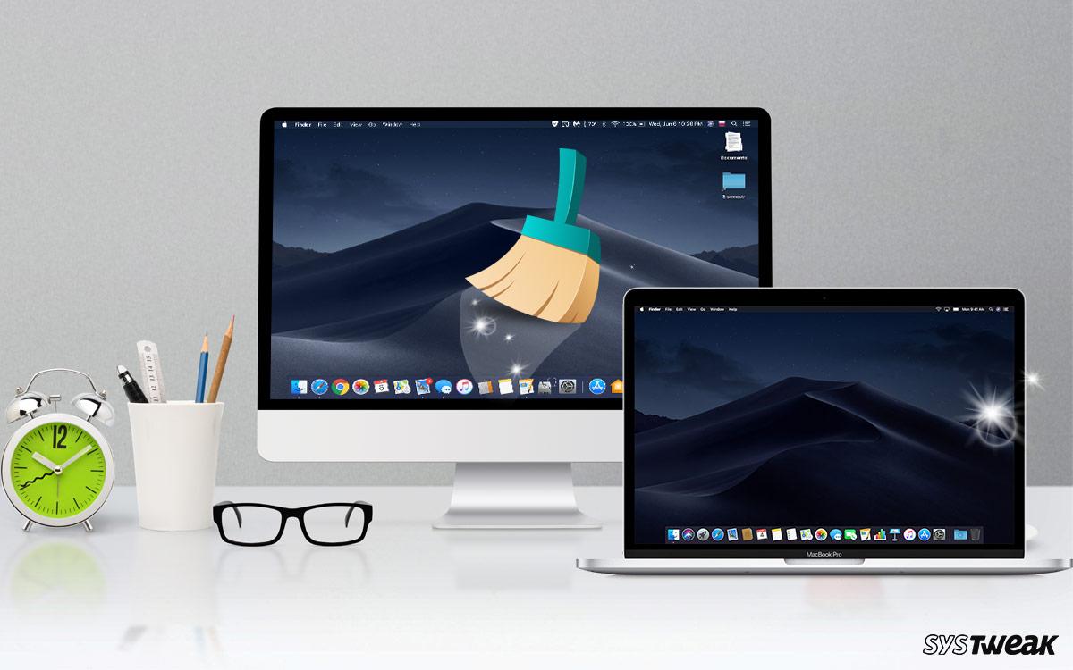 15 Top Ways To Clean Up Your Mac, MacBook, iMac
