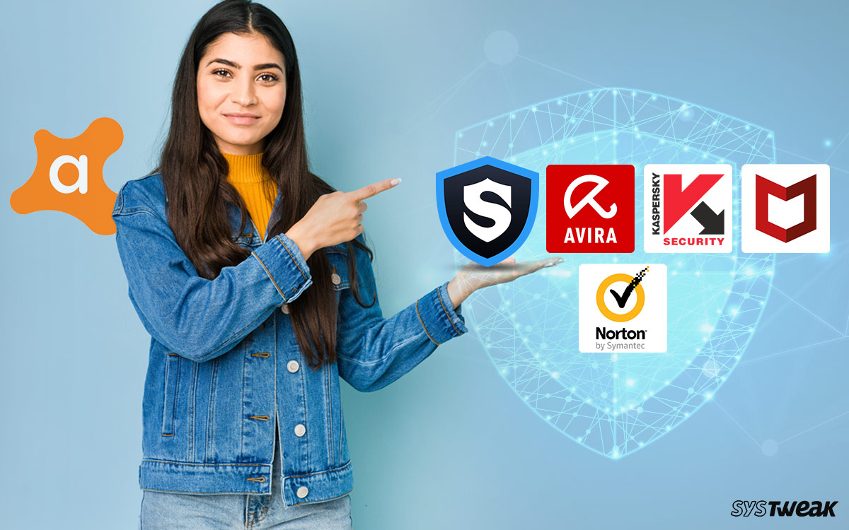 5 Best Avast Antivirus Alternative You Must Use