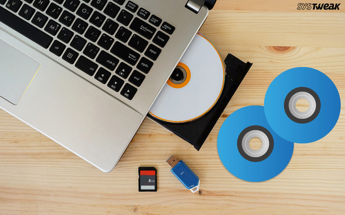 11 Best Free ISO Mounting Software To Backup CDs Or DVDs