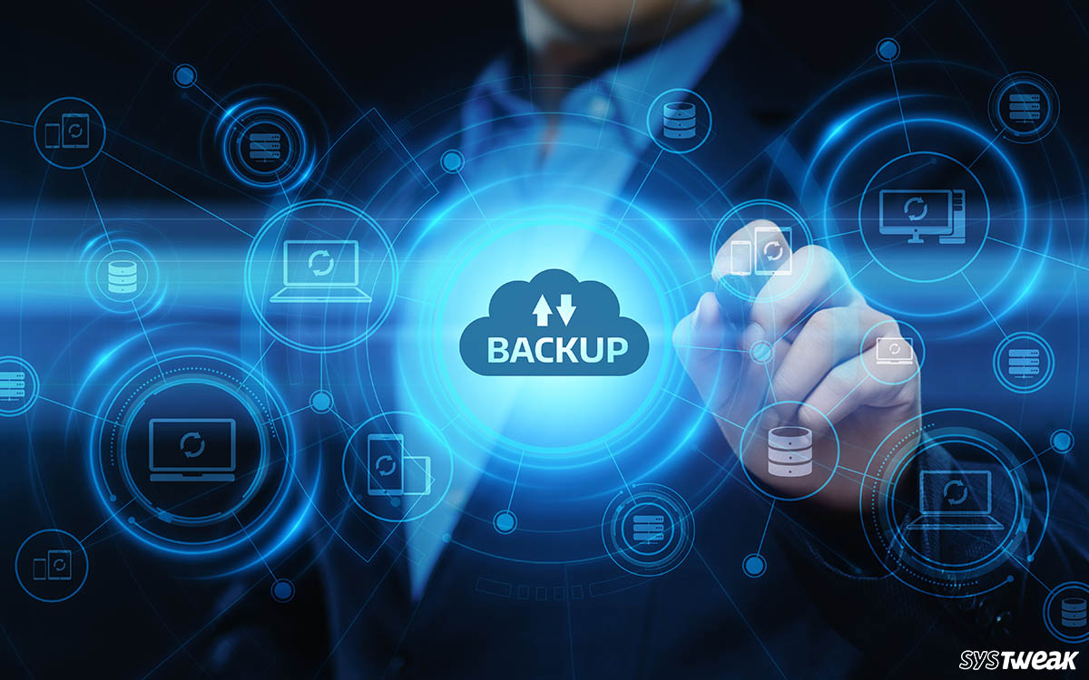 How To Detect And Remove Duplicates From Backup