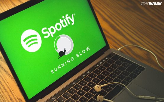 How To Fix Spotify Running Slow On Mac