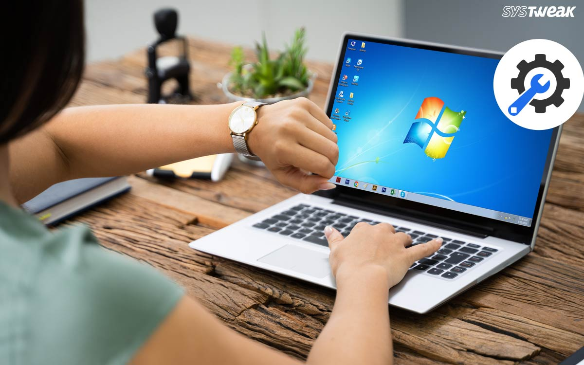 How to Fix Slow Running Window 7 PC