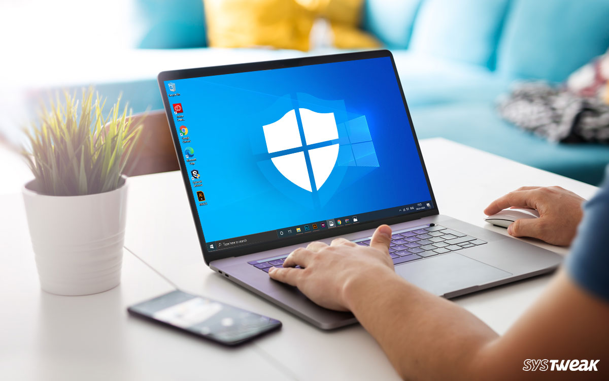 3 Ways: How to Set Maximum CPU Usage for Windows Defender Scan