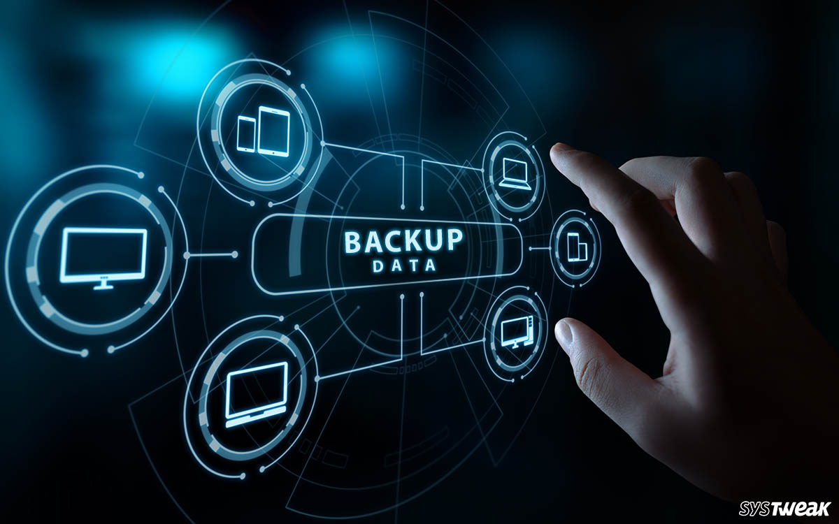How To Make Backed Up Data Valuable