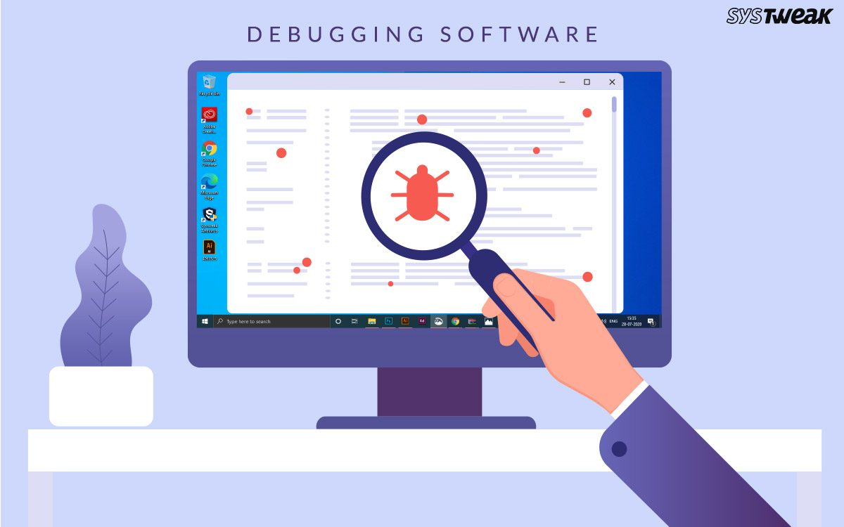 Top 8 Best Debugging Software For Windows Pc 2021 Free Paid