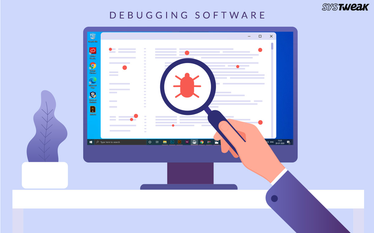 Top 8 Best Debugging Software For Windows PC 2020 {Free & Paid}
