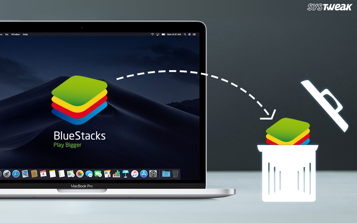 Unable Uninstall BlueStacks? Here are Quick Ways to Delete BlueStacks from Mac