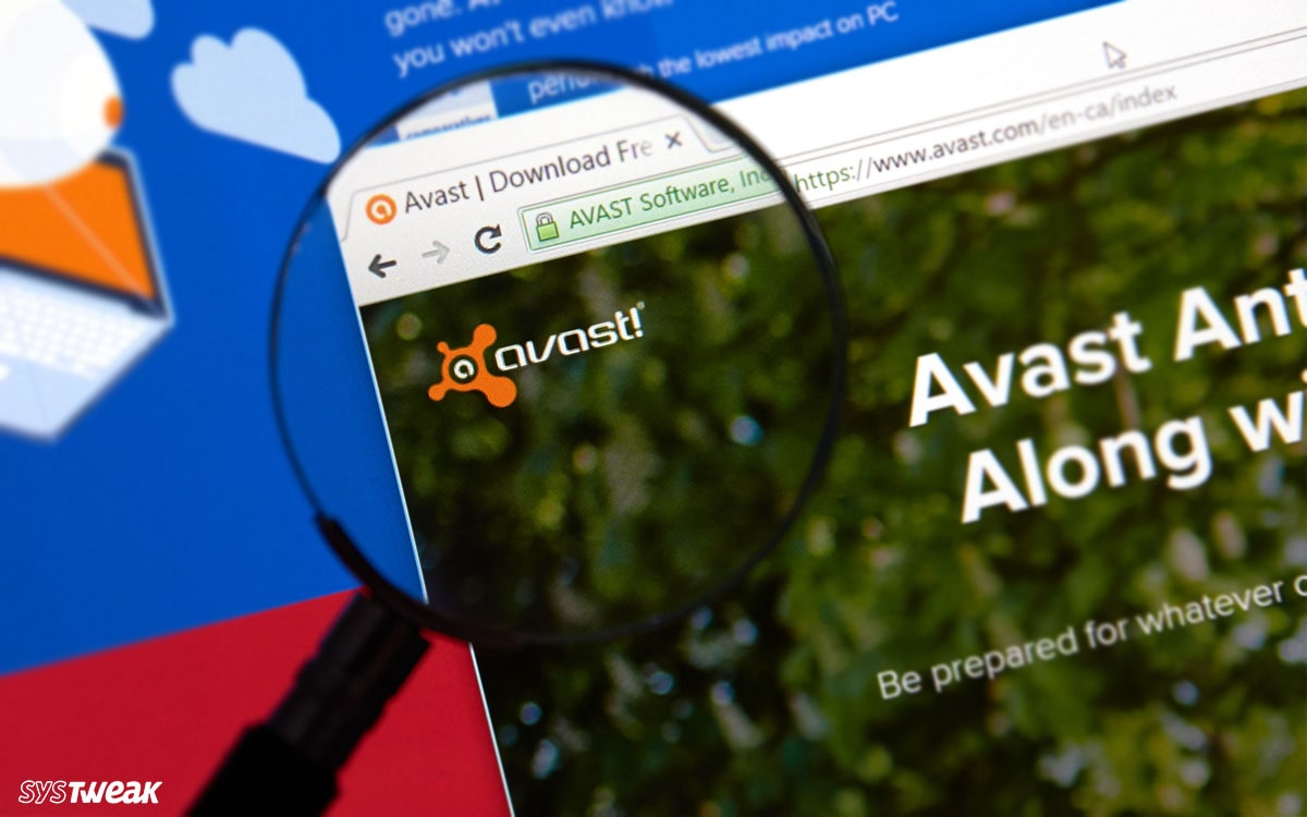 How to Disable Avast Antivirus Temporarily (Best Ways)