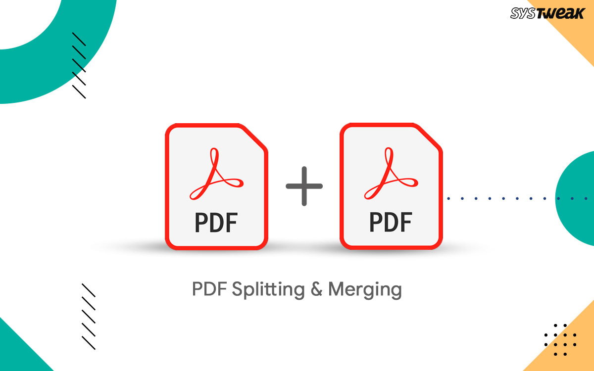 10 Best PDF Splitting & Merging Software 2020 [Online & Offline]