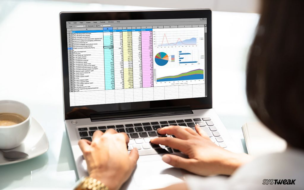 Best Paid & Free Spreadsheet Software For Your Personal & Business Needs (2020)