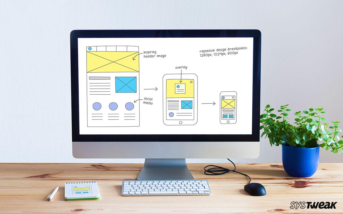 Best Wireframe Software To Make Your Design Huge Success (2021)