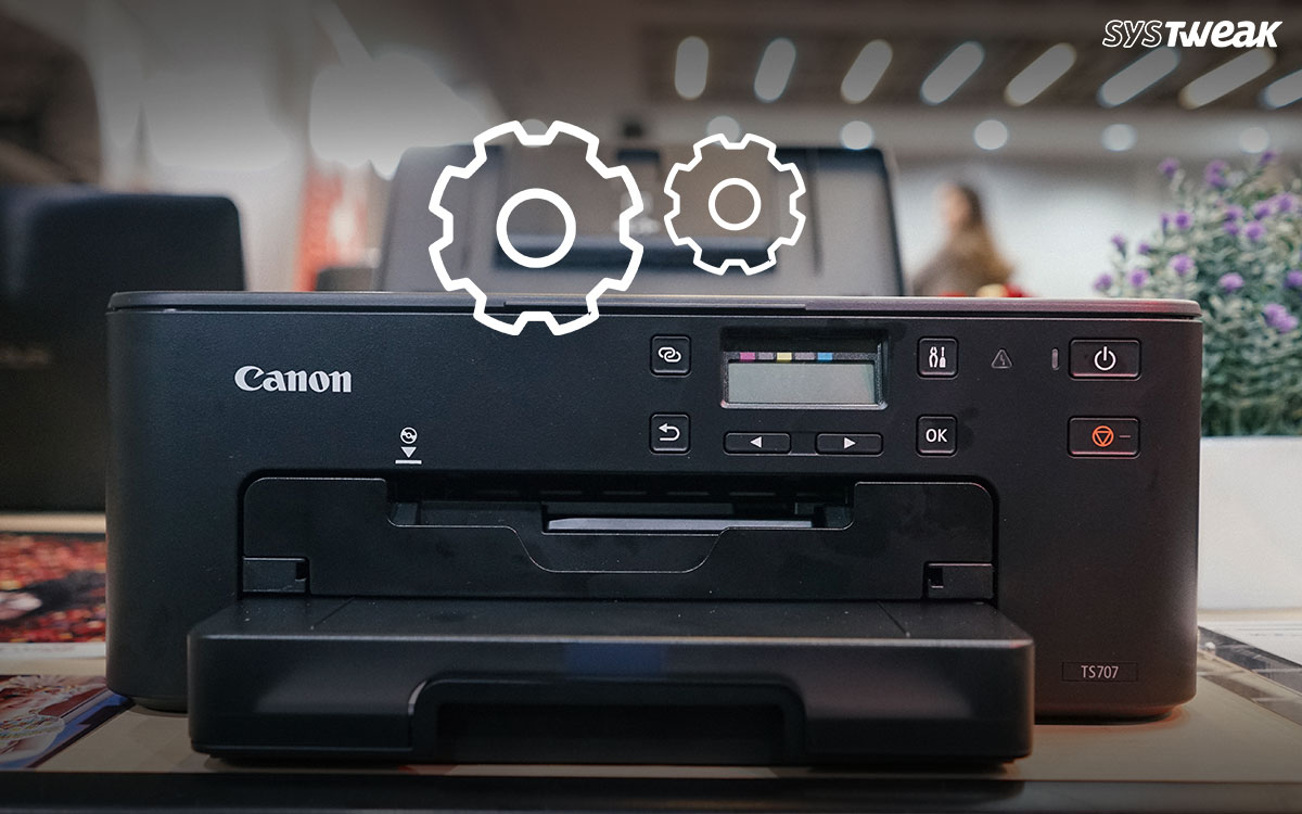 How To Set Up Canon Printer On Windows 10 PC