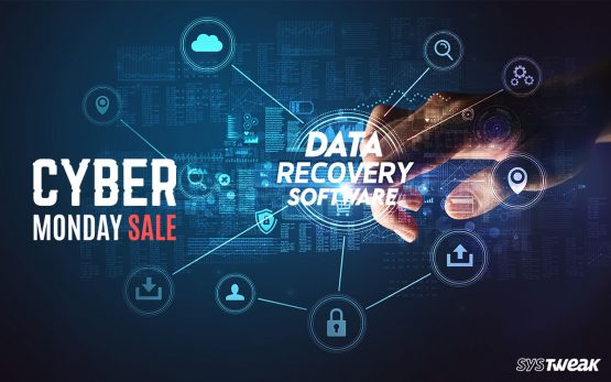 Cyber Monday Data Recovery Software Deals In 2020