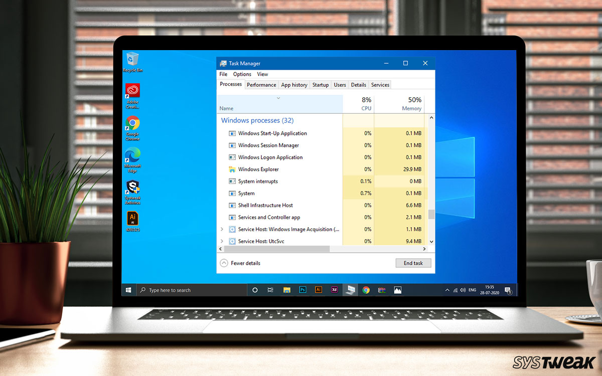 What Is NisSrv.exe & How To Fix NisSrv.exe High Memory Usage On Windows 10