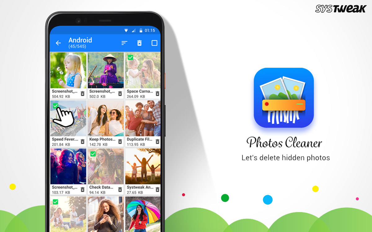 How To Delete Your Photos On Android With Photos Cleaner App