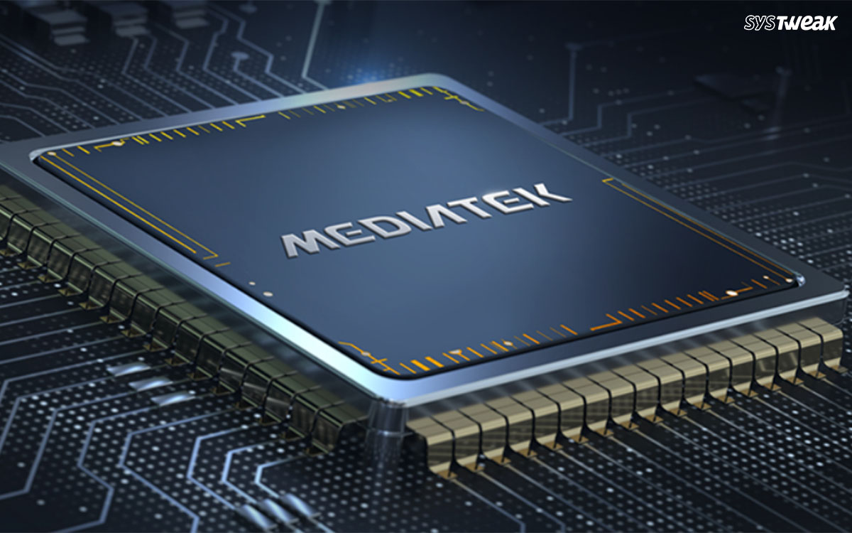 How To Download And Install MediaTek Drivers On Windows 10 PC?