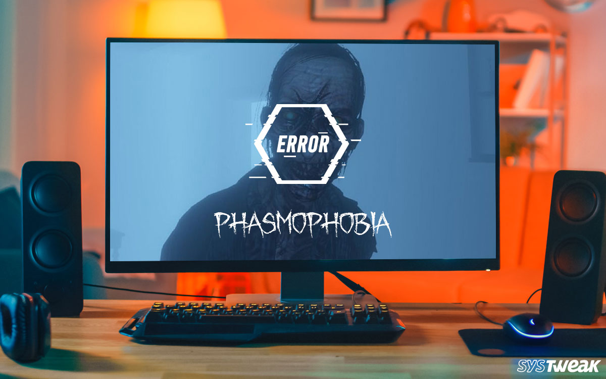 How To Fix Phasmophobia Stuck at 90% Loading Screen