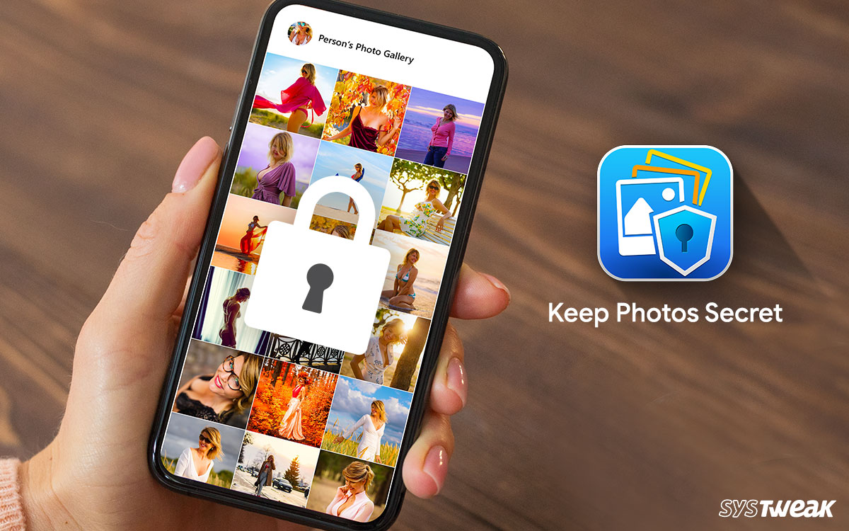 How To Hide Your Precious Photos On Android?