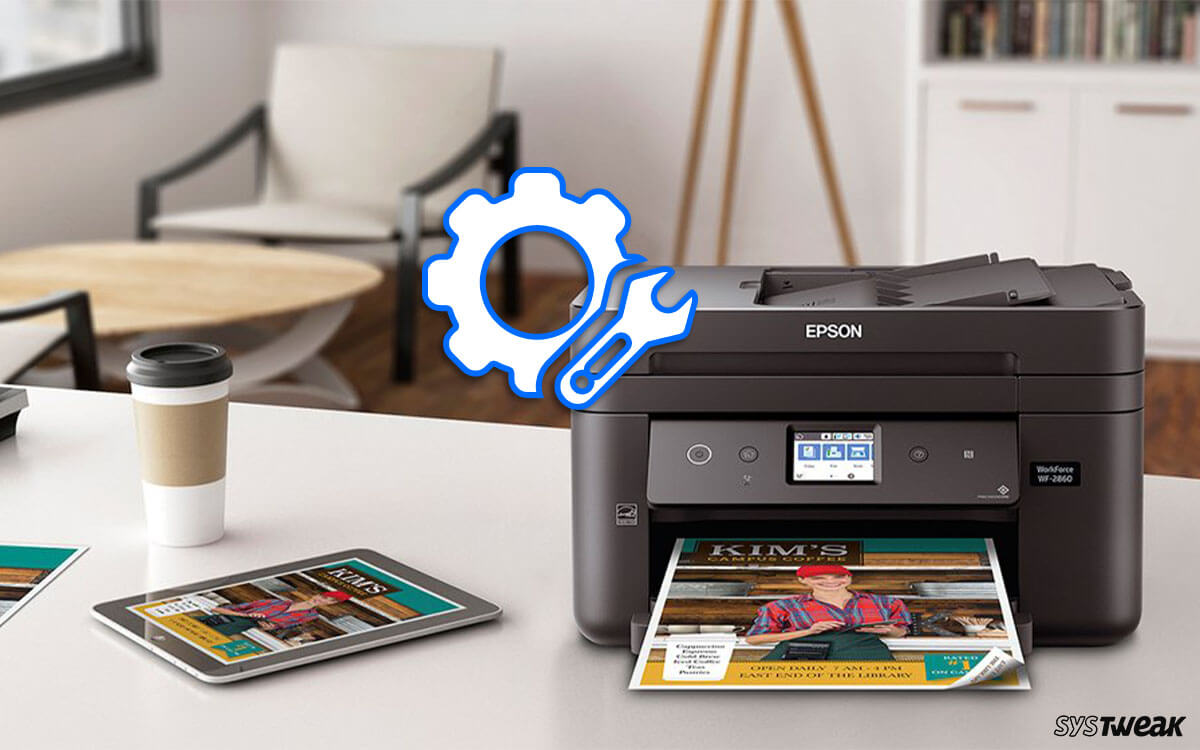 How To Solve Epson XP 310 Driver Issues