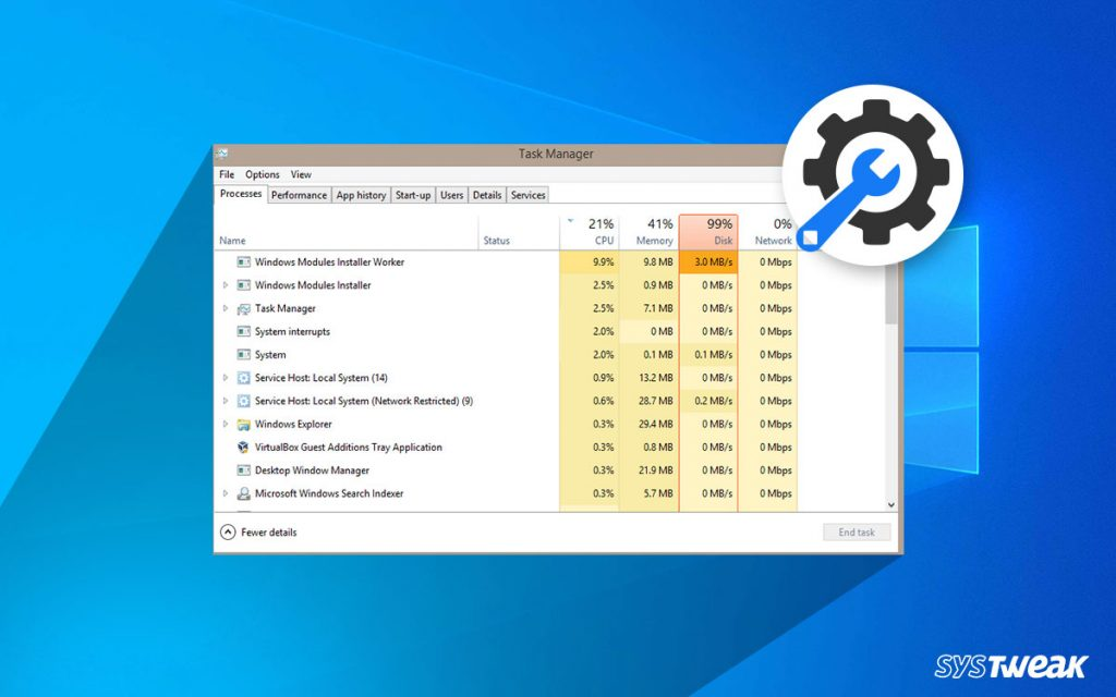Solutions To Fix Windows 10 Update Error Code 0xc0000017