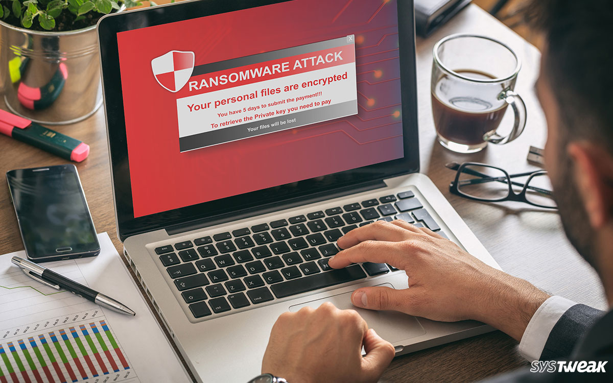 How To Protect Your Mac From A Ransomware Attack?