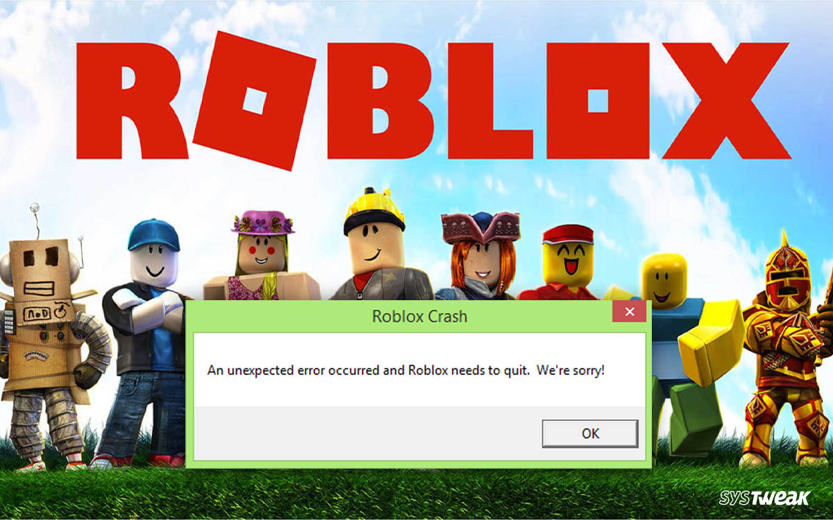 How To Fix Roblox Keeps Crashing?