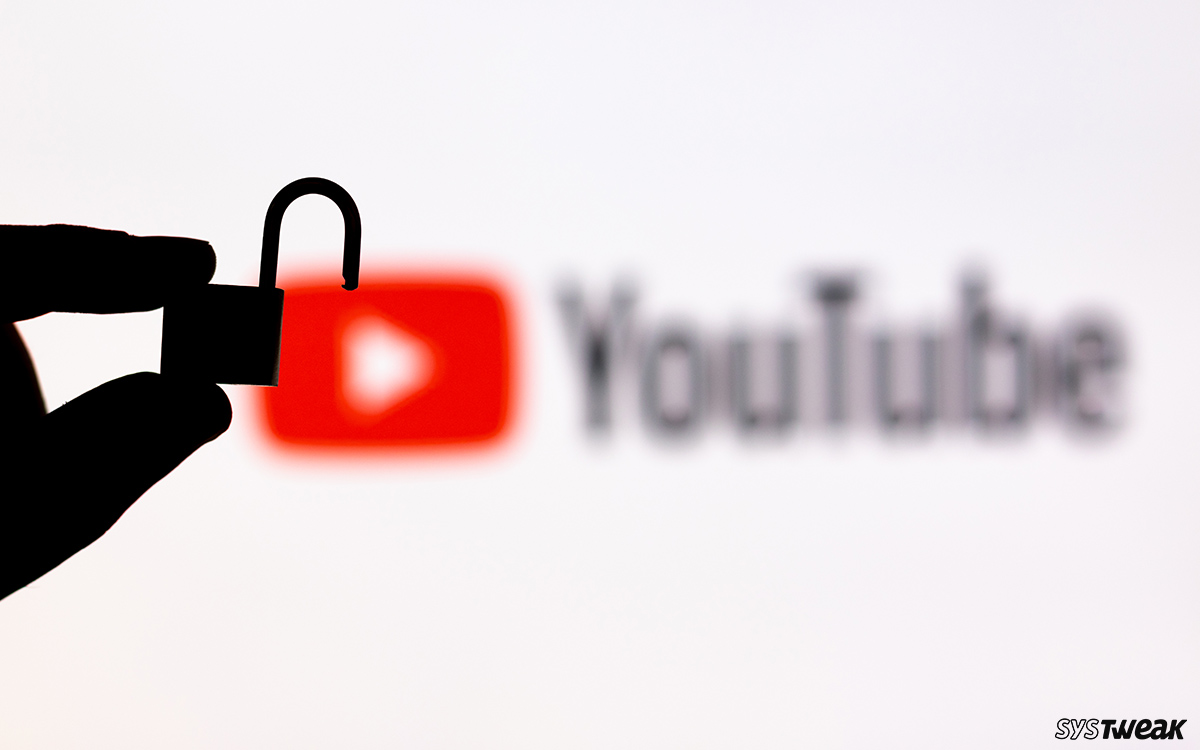 The Dangers of YouTube Proxy Sites