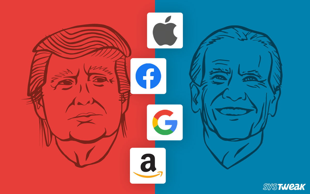 Technology: A Boon Or Bane In US Elections