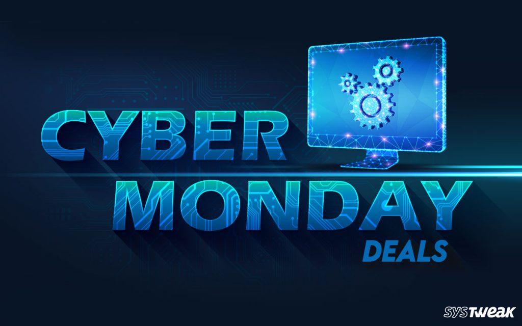 Best PC Optimization Software Cyber Monday Deals Of 2020