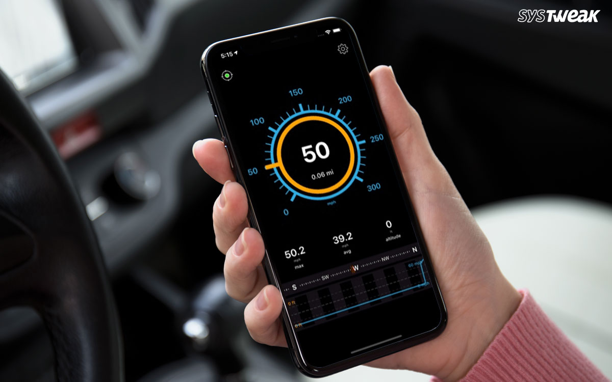 10 Best GPS Speedometer Apps for Android and iOS In 2021 [Free & Paid]