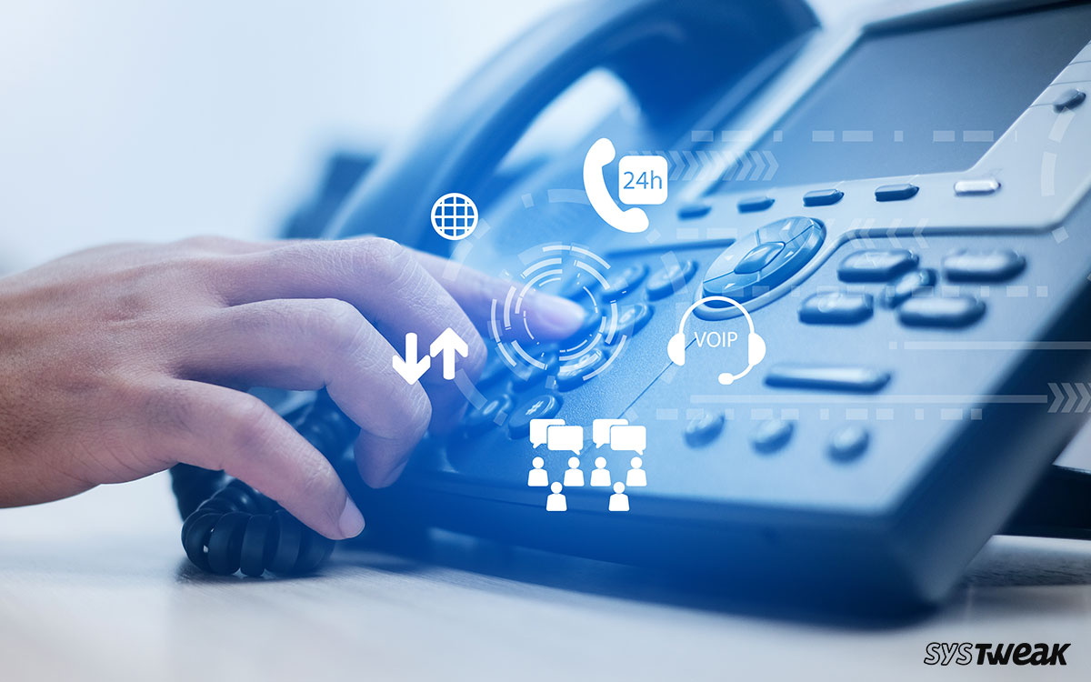 10 Best Business VoIP Providers For 2021