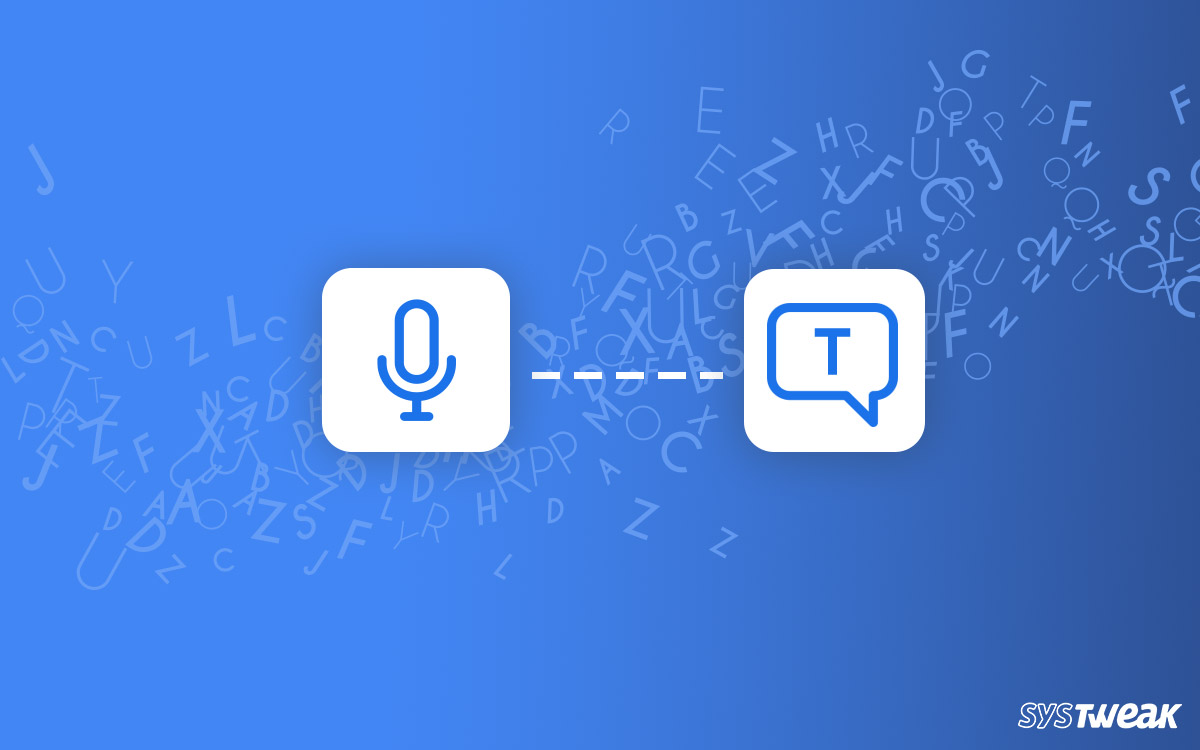 Which Is The Best Speech To Text Software So Far? {2021}