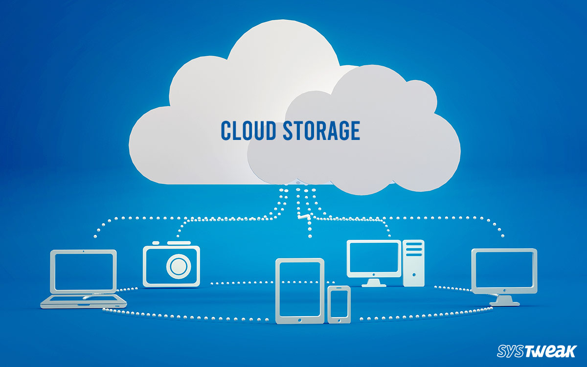 Cloud Storage – What are the Advantages and Disadvantages of Online Storage