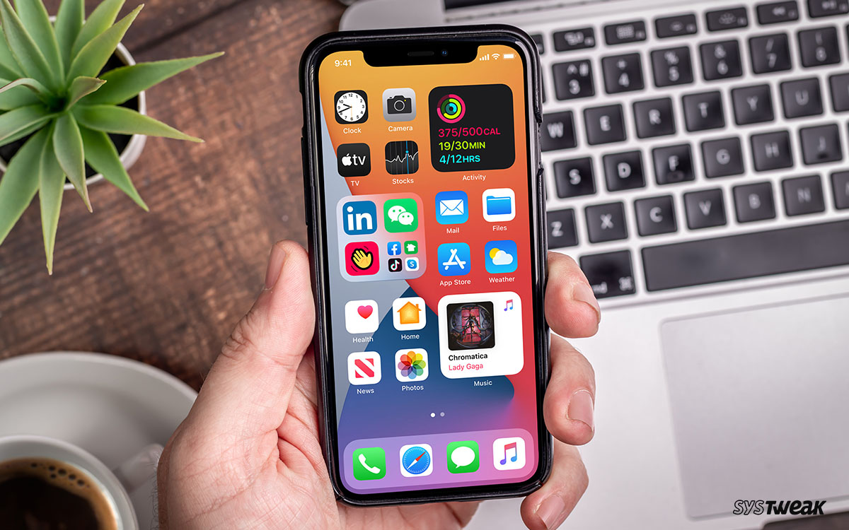How To Customize Your iPhone Apps In iOS 14?