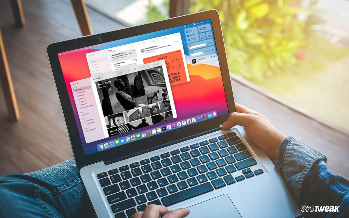 How To Customize macOS Easily And Quickly?