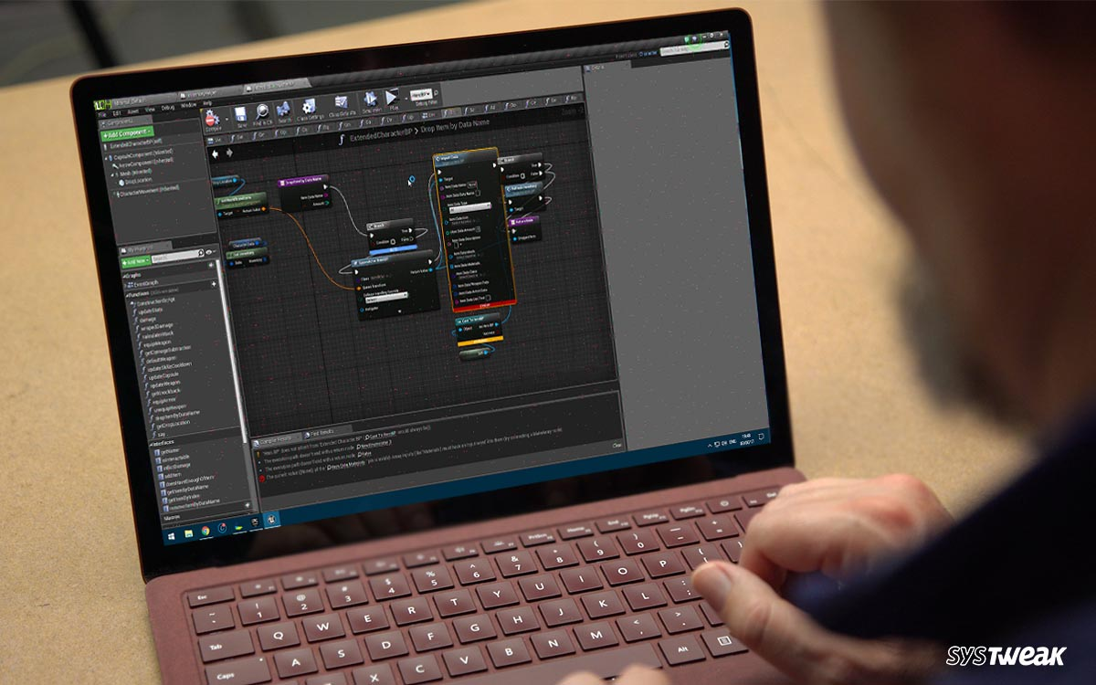 How To Fix Unreal Engine Keeps Crashing In Windows 10 PC?