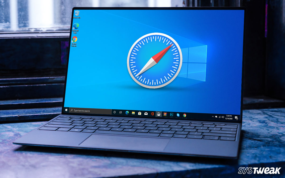 How to Download and install Safari Browser for Windows 10