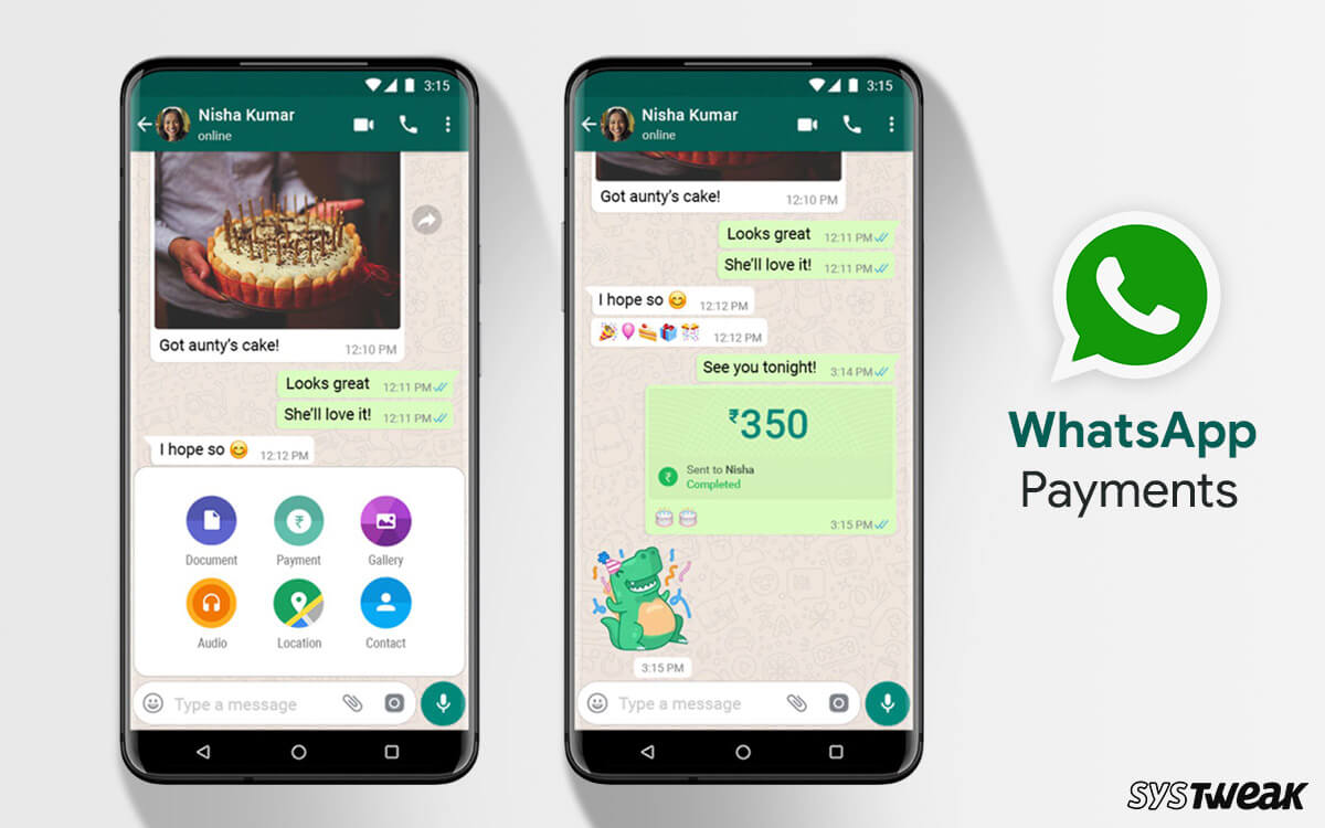 How to use WhatsApp Pay to Send and Receive Money