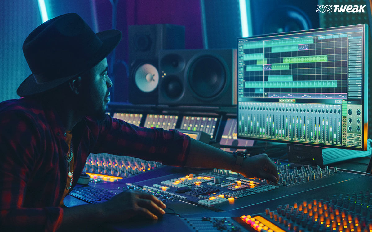 10 Best Free Autotune Software For Windows [Free & Paid] – 2021