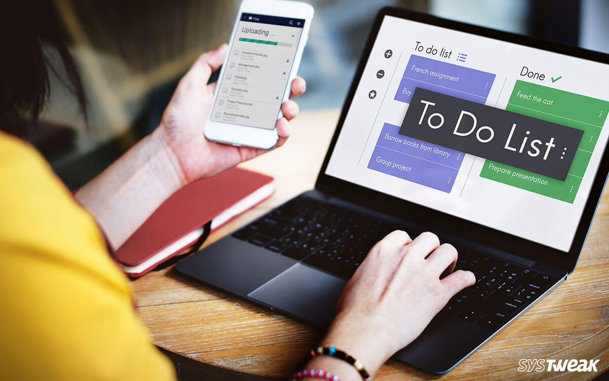 10 Best To-Do list Apps 2021