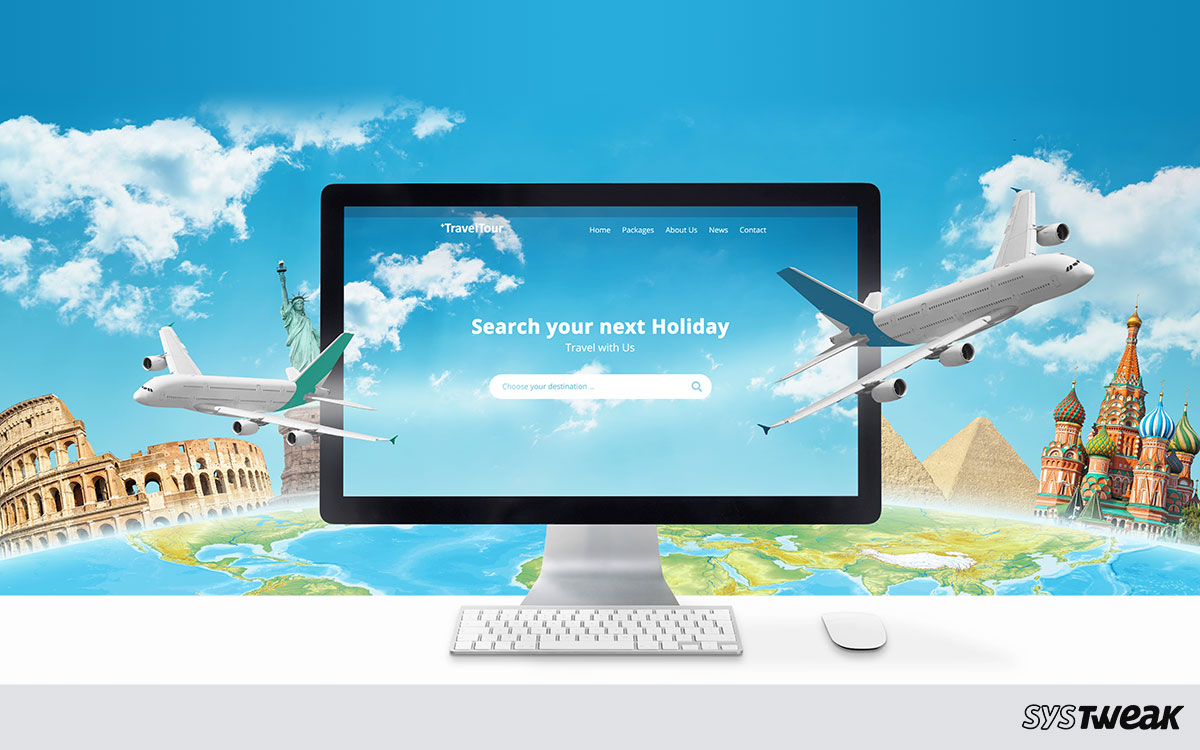 10 Best Travel Agency Software for Windows 2021