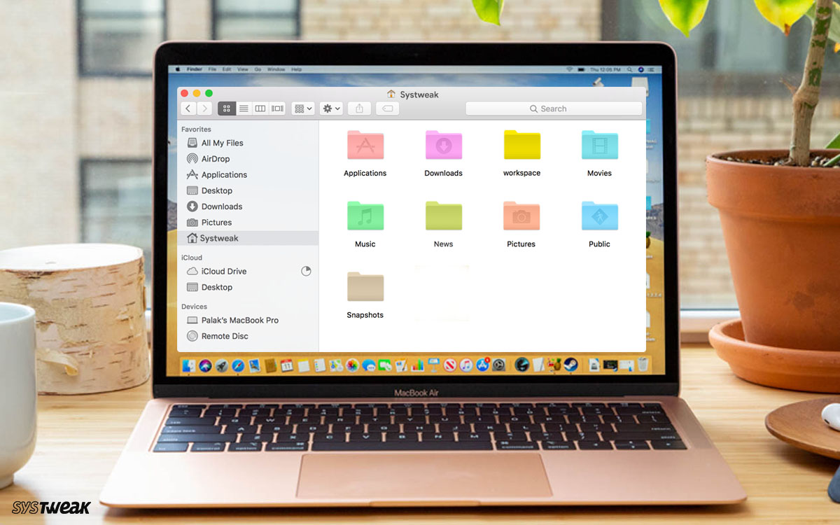 How To Change Folder Colour On Mac: Step-By-Step Guide (2021)