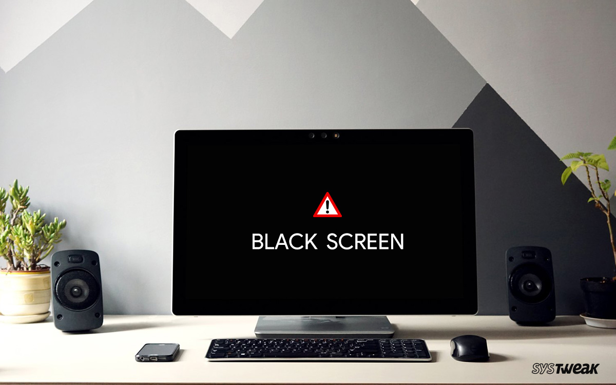 How To Fix Monitor Randomly Goes Black On Windows 10 PC?