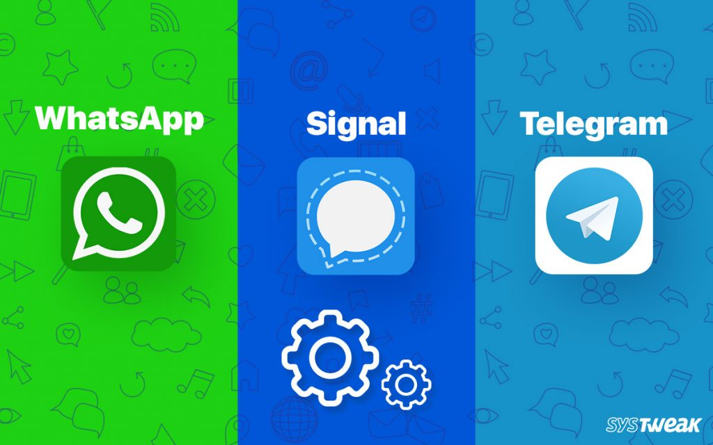 WhatsApp, Signal, And Telegram Users, Here Are A Few Security Settings Changes You Must Make